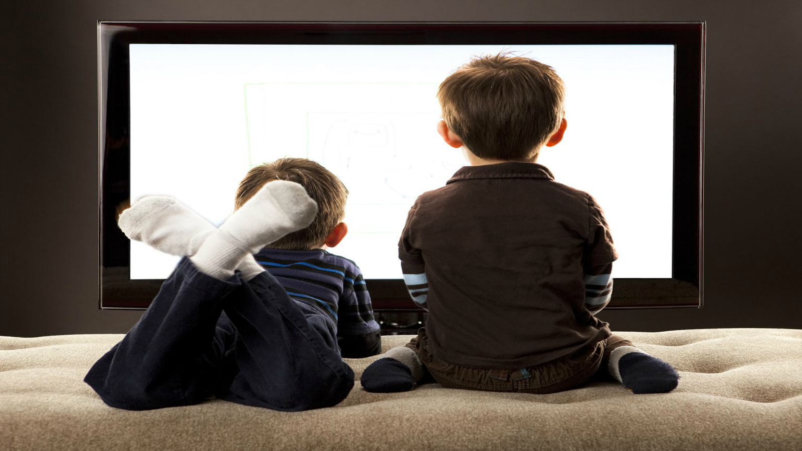 bambini e tv