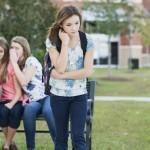 Bulli e vittime in adolescenza