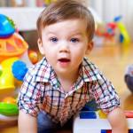 Come rendere una casa a misura di bambino?