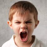 Come gestire bambini aggressivi?