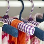 Organizzare l'armadio dei bambini: quando vestirsi e svestirsi diventa un gioco