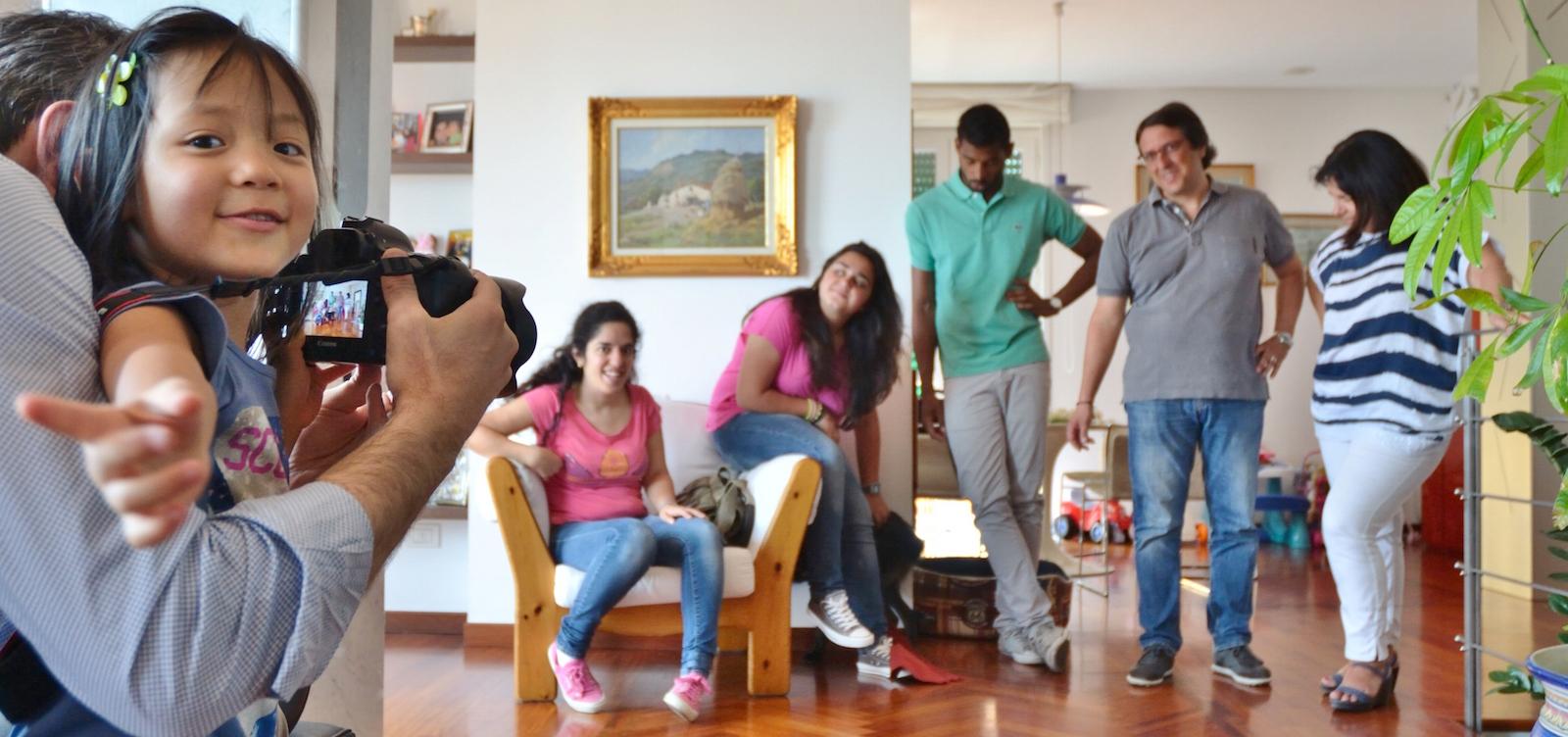 L'educazione nelle famiglie allargate: ruoli e compiti