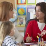 La responsabilità educativa divisa tra genitori e insegnanti