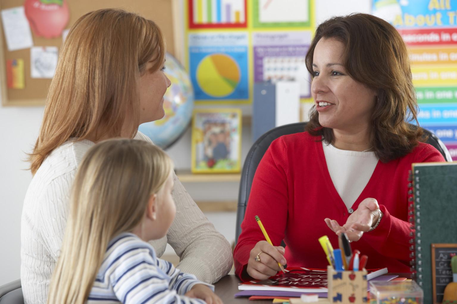 la responsabilità educativa tra genitori e insegnanti