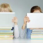 Il rapporto tra i bambini e la tecnologia