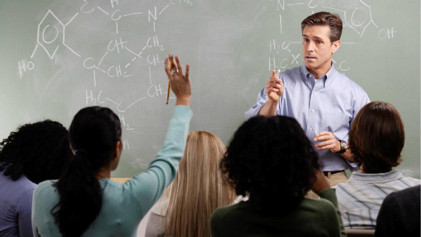 insegnanti come farsi rispettare