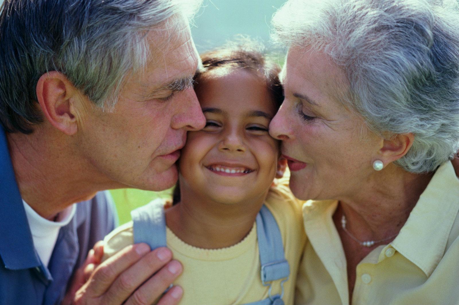 i punti di riferimento dei genitori