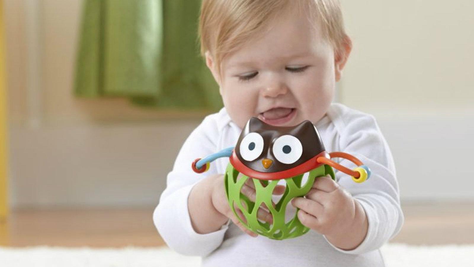 quali giocattoli dare ai bambini