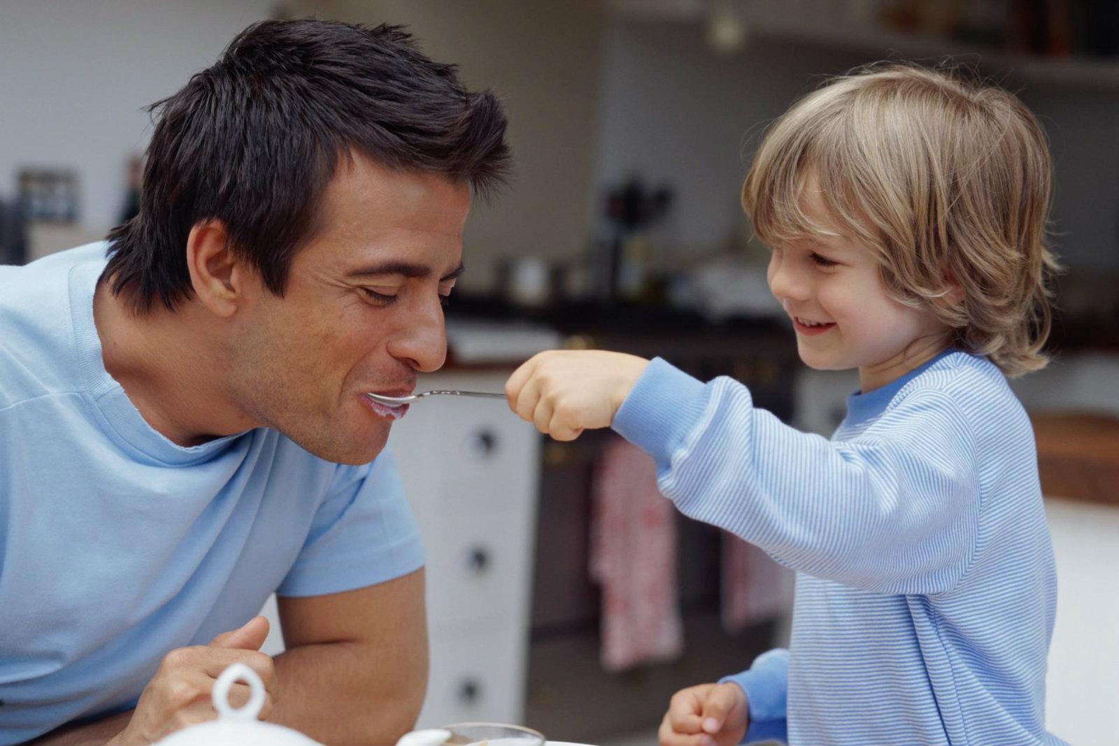 l'eredità psicologica trasmessa ai figli