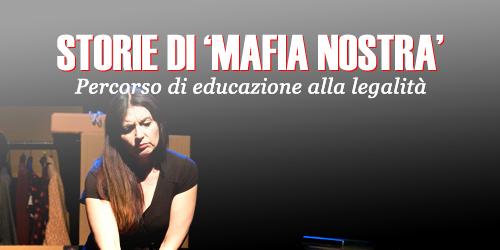 """Percorso """"Storie di Mafia Nostra"""""""