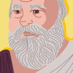"""""""Socrate non va in piazza"""": gioco simbolico e bambini per filosofare tra le mura domestiche"""