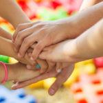 Stare insieme rispettando la distanza: l'esperienza di una classe di scuola primaria