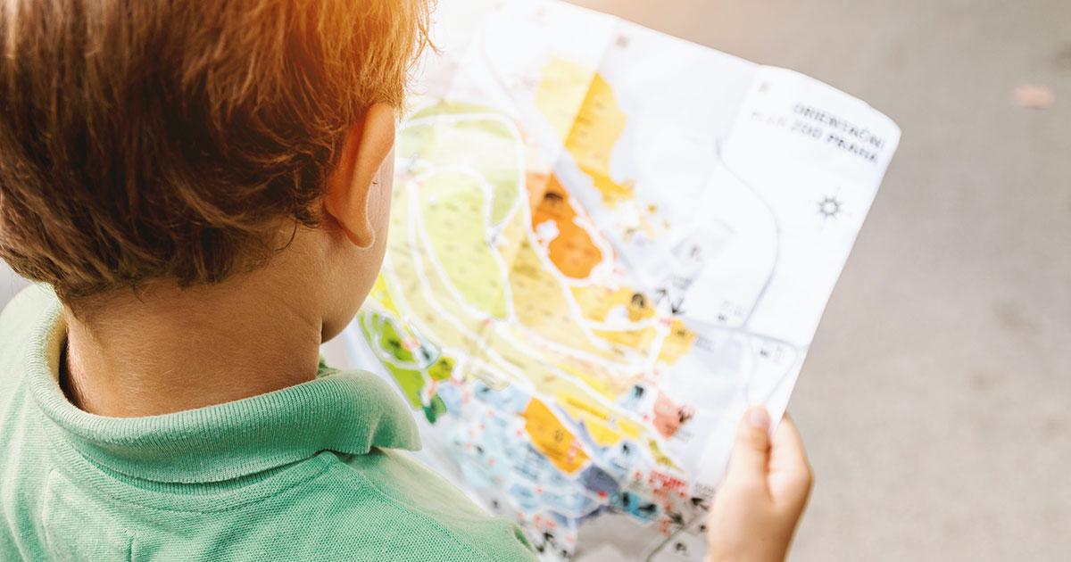 Restituire lo spazio pubblico ai bambini