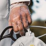 La cura ai tempi del coronavirus: dal guaritore ferito al guaritore infetto
