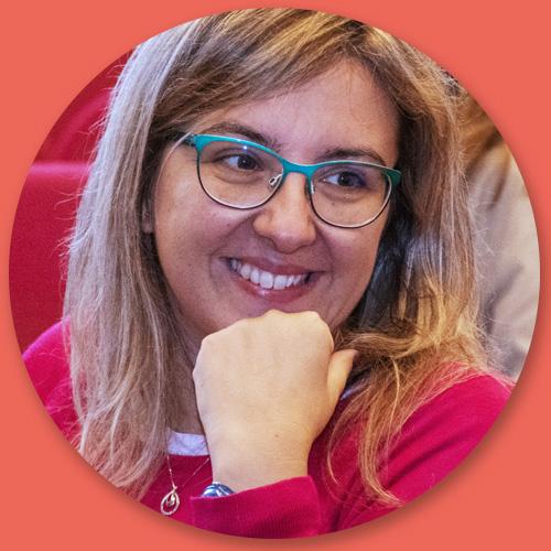 Lucia Suriano