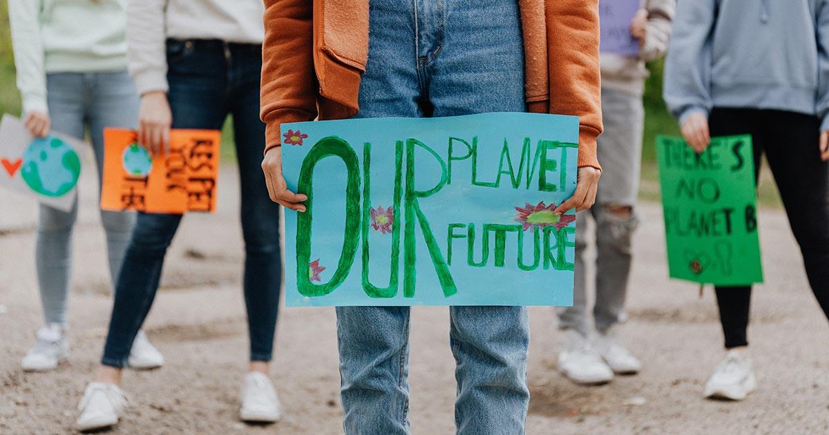 il ruolo della scuola nell'educazione ambientale