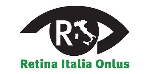 Logo di Retina Italia Onlus