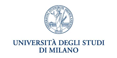 Logo dell'Università degli studi di Milano