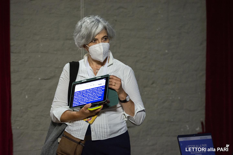 Martina Gerosa, Urbanista Disability & Accessibility Manager